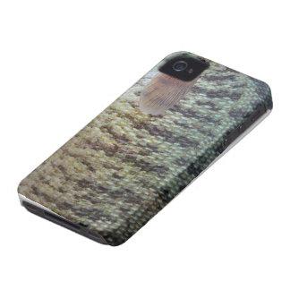 iPhone 4/4S Case (Smallmouth Bass)