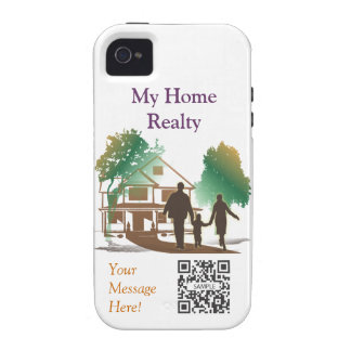 iPhone 4/4s Case Template My Home Realty