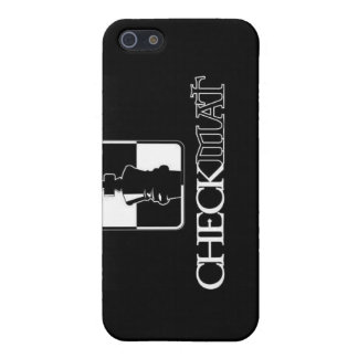 iPhone 4/4S Checkmat Cover For iPhone SE/5/5s