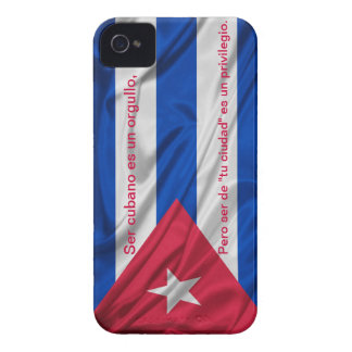 iPhone 4 4s Cuban flag orgullo cubano iPhone 4 Cover