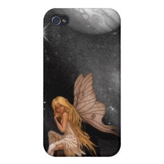 iPhone 4/4S Fairy case