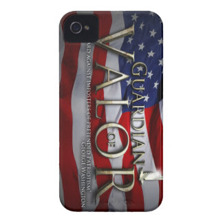Iphone 4/4s Guardian Of Valor Case