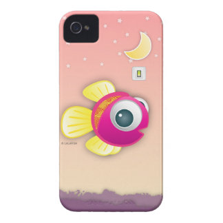 iPhone 4/4s ID Credit Card - Hard Cover Case