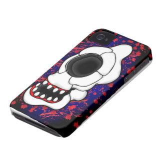 iPHONE 4/4S ID cyclops case! Case-Mate iPhone 4 Case