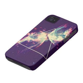 iPhone 4/4s illuminati Phone Case