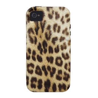 iPhone 4/4S Leopard Case-Mate Vibe Case iPhone 4 Cases