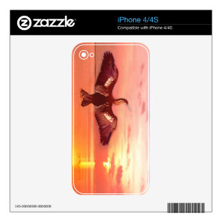 iPhone 4/4S skin Decal For The iPhone 4S