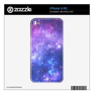 iPhone 4/4S skin Far Out in Space Design iPhone 4 Skin