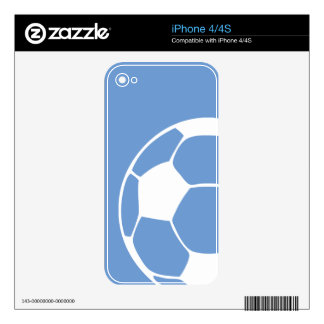 iPhone 4/4S skin Skin For The iPhone 4S