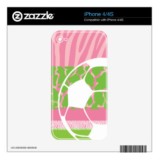 iPhone 4/4S skin Skins For iPhone 4