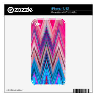 iPhone 4/4s Skin Skins For The iPhone 4