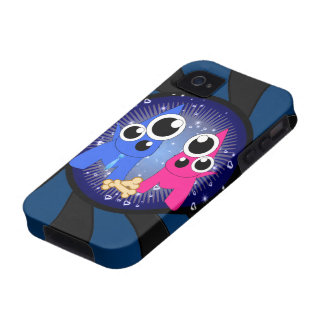 iPhone 4/4S Vibe Universal Case-Mate iPhone 4 Cover