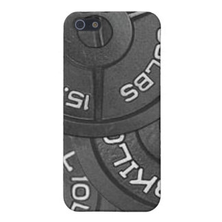 iPhone 4/4S Weight Lifting Case