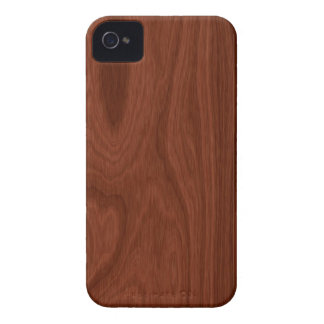 Iphone 4/4s wood case