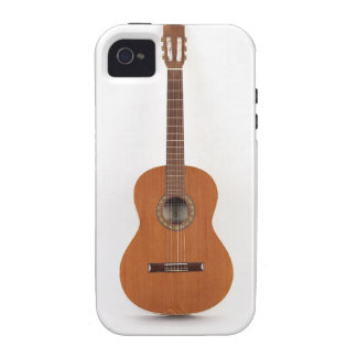 iphone 4, Acoustic Guitar Case-Mate Tough iPhone 4/4S Cover