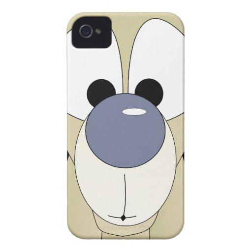iPhone 4 Barely There Cas universal de la sorpresa iPhone 4 Case-Mate Protector