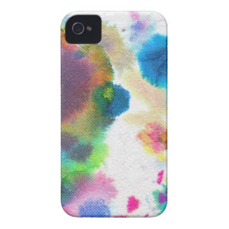 iPhone 4 Barely There Case- Watercolor! iPhone 4 Case-Mate Case