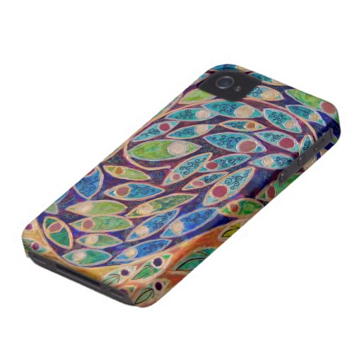 """iPhone 4 Barely There del """"santuario rápido"""" - Case-Mate iPhone 4 Protector"""