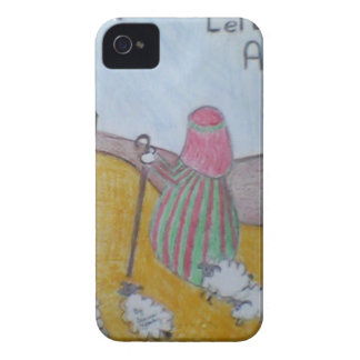 iphone 4 barely there QPC template Ca - Customized iPhone 4 Case-Mate Cases