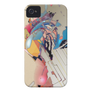 iphone 4 barely there QPC template iP - Customized iPhone 4 Covers