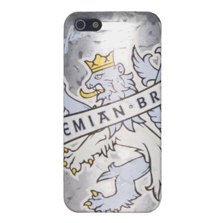 iPhone 4 Bohemian Can Case