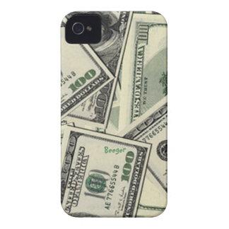Iphone 4 BT - dinero del dinero del dinero iPhone 4 Cobertura
