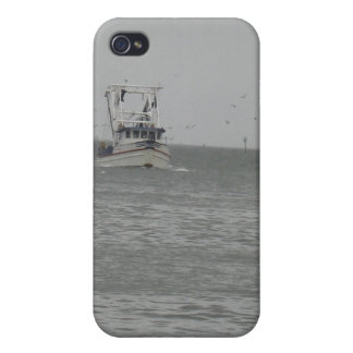 IPhone 4 - Captian iPhone 4/4S Cover