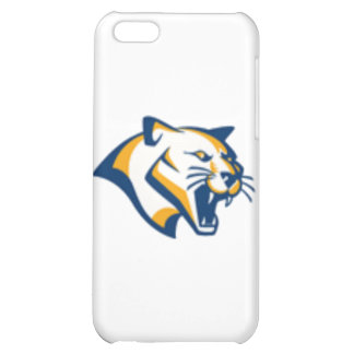 iPhone 4 Cary Cougars case Case For iPhone 5C