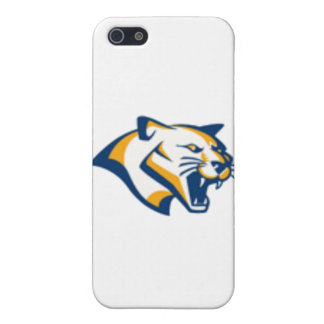 iPhone 4 Cary Cougars case Cover For iPhone 5