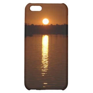 iphone 4 case African Sunset