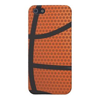 iPhone 4 Case - Basketball