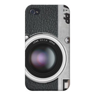 "iPhone 4 Case by NAPP - ""Camera Phone"""