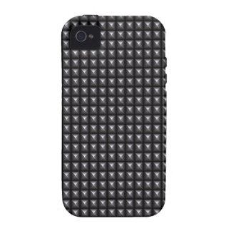 iPhone 4 case Carbon Base 3D