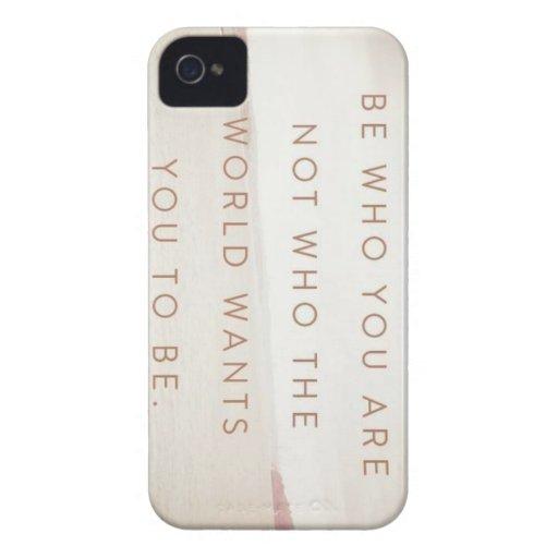 Iphone 4 case Case-Mate iPhone 4 fundas