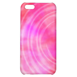 iPhone 4 Case - Ethereal Swirl (pink)