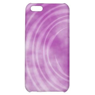 iPhone 4 Case - Ethereal Swirl (purple)