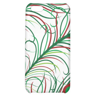 Iphone 4  Case Feathered Case For iPhone 5C