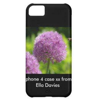 IPhone 4 case from Ella xx