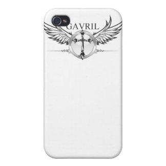 Iphone 4 case gavril