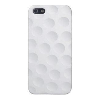 iPhone 4 Case - Golf Ball