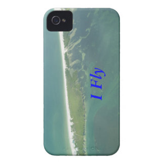 Iphone 4 case I fly