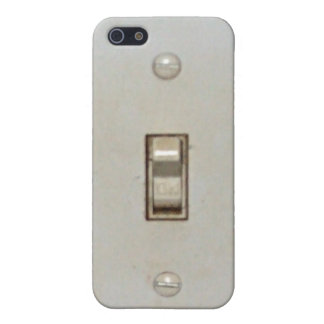 iPhone 4 Case is a Turn On (or Off)