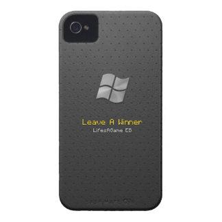 iPhone 4 Case LifesAGame EB