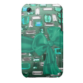 iPhone 4 Case-Mate Barley There Faux Gem look iPhone 3 Case-Mate Cases