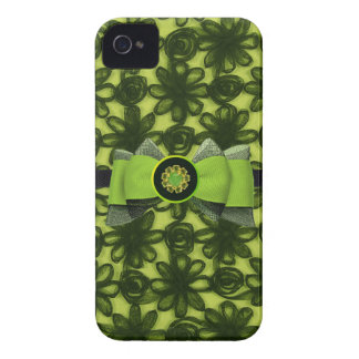 iPhone 4 Case-Mate Barley There Funky look