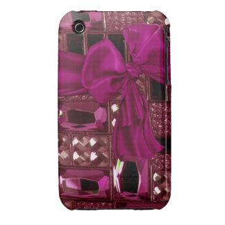 iPhone 4 Case-Mate Barley There iPhone 3 Case