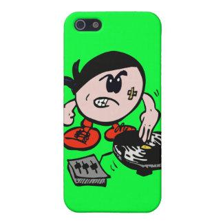 iPhone 4 Case - Mr Music