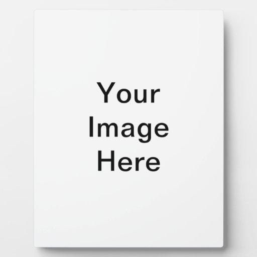 iPhone 4 Case Plaques