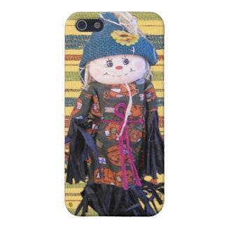 iPhone 4 Case - Rafia Doll