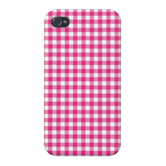 iPhone 4 Case Savvy Pattern picnic tablecloth